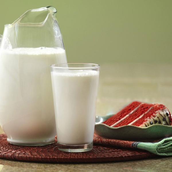 Morning Moo's Milk 30lb 6 Gallon Pail-1855