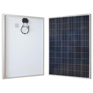 Renogy 1000W Polycrystalline Solar Panel Cabin Kit-1033