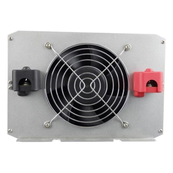 24VDC to 220VAC 3000W (Peak 6000W) Pure Sine Wave Power Inverter-1179