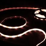 Renogy Flexible LED Light Strip Easy-Plug Kit- SMD 5050 RGB - Waterproof-1182