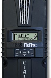 MidNite Solar Classic MPPT Charge Controller-200-0