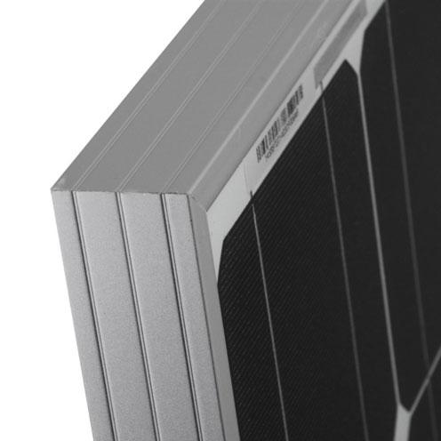 Renogy 100W Polycrystalline Complete Kit-1670