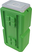 FoodBrick Standard Green 100 Pack-1713