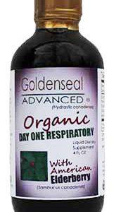 Goldenseal Advanced Day One Respiratory 8 oz.-0
