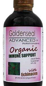 Goldenseal Advanced Immune Support 8 oz.-0