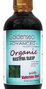 Goldenseal Advanced Restful Sleep 8 oz.-0