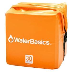 WaterBasics 30 Gallon Water Storage Kit-0