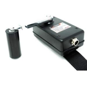 Lion Energy Hand Crank Generator