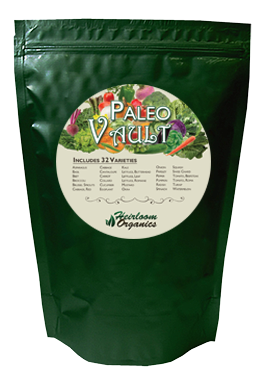Heirloom Organics Paleo Seed Vault-0