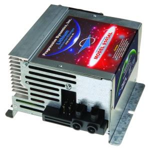 Progressive Dynamics 45 amp LiFePO4 Deep Cycle Battery Charger-0