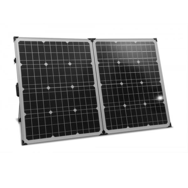 Lion Energy 1500 Watt Expandable FTB 50 Ascent Solar Generator Kit with 1 Panel-2221