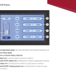 Lion Energy 1500 Watt Expandable FTB 50 Ascent Solar Generator Kit with 2 Panels & Expandable Battery Pack-2303