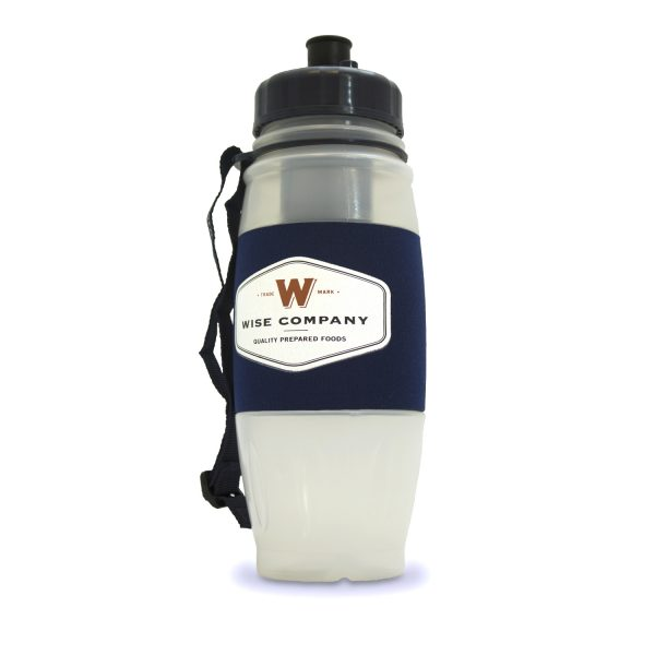 Wise Food Storage Wise Water Bottle Powered by Seychelle-0