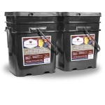 Wise Food Storage 240 Serving Freeze Dried Fruit and Gourmet Snack Combination-0