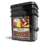 Wise Food Storage Freeze Dried Fruit - 156 Servings-0