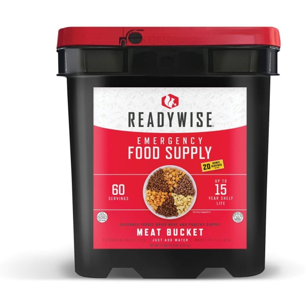 readywise-meat-bucket