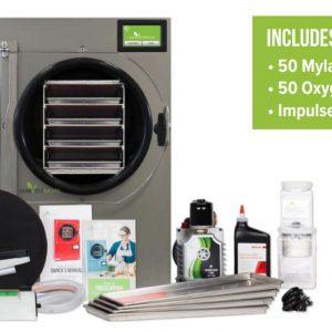 Medium Freeze Dryer Kit
