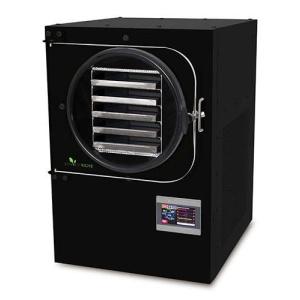 black freeze dryer