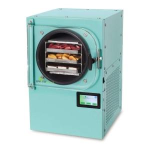 teal freeze dryer