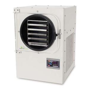 white freeze dryer