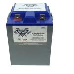 Battle Born Batteries 50Ah 12V LiFePO4 Deep Cycle Battery-0