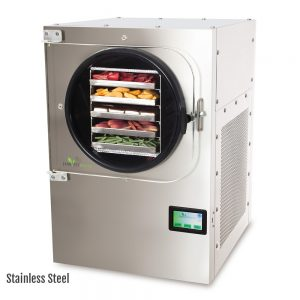 Harvest Right Large Freeze Dryer Stainless Steel-0