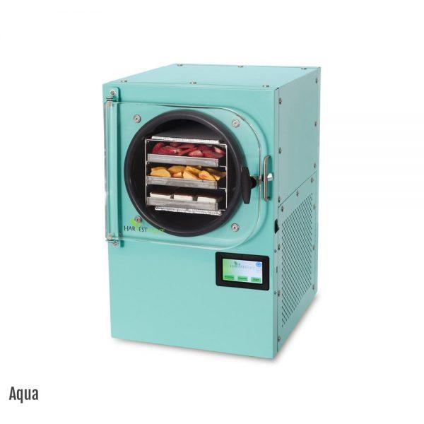 Harvest Right Small Freeze Dryer Aqua / Teal-0