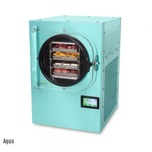 Harvest Right Standard / Medium Size Freeze Dryer Aqua / Teal-0