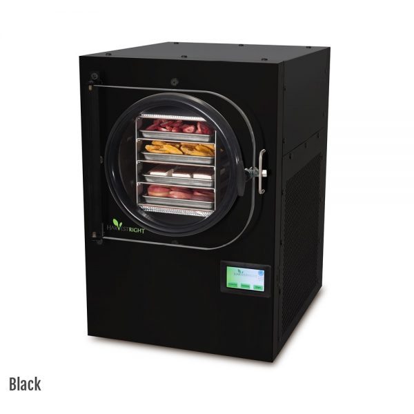 Harvest Right Standard / Medium Size Freeze Dryer Black-0