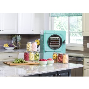 Harvest Right Small Freeze Dryer Aqua / Teal-2617