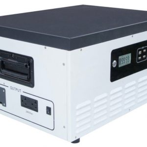 Humless Home 1.5 Solar Generator-2745