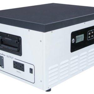 Humless Home 1.5 Solar Generator-2745