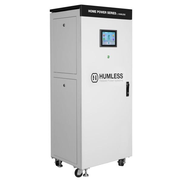 Humless Home 30 Solar Generator-2770