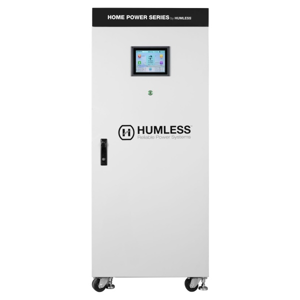 Humless Home 20 Solar Generator-0