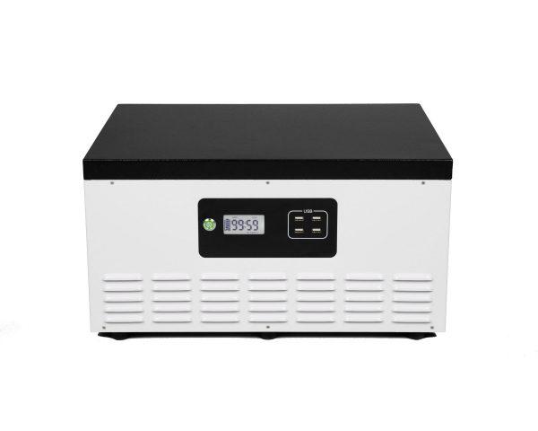 Humless Home 1.5 Solar Generator-0
