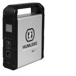 Humless Go 200 Solar Generator-2742
