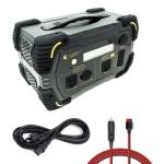 Safari LT Generator