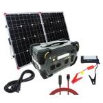Solar-Generator-Kit