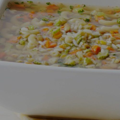 chicken stew recipe from food storage