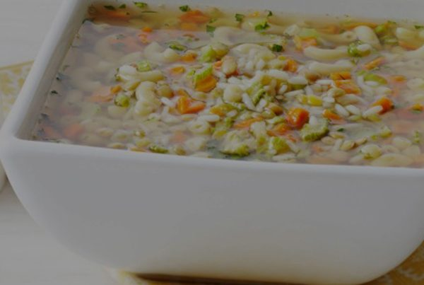 chicken stew recipe from food storage