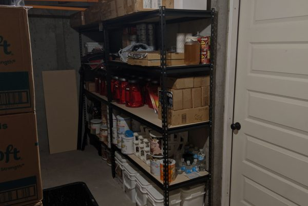 what to know about food storage