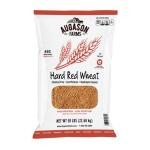 Augason Farms Hard Red White Bag