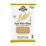Hard White Wheat