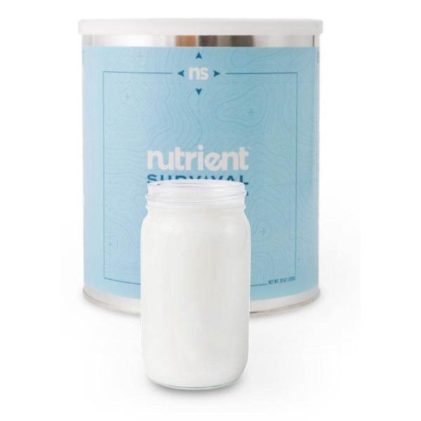 Survival Powdered Milk
