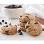 chocolate cookies food storage