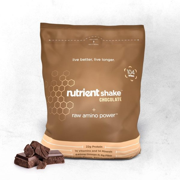 chocolate-protein-drink