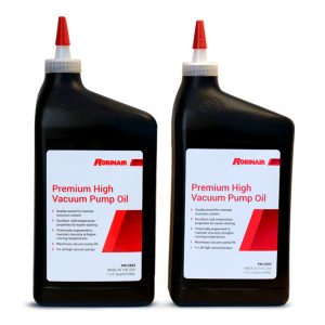 Harvest Right Vacuum Pump Oil