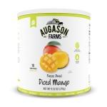 Mango for emergencies