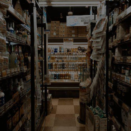 cheap food storage