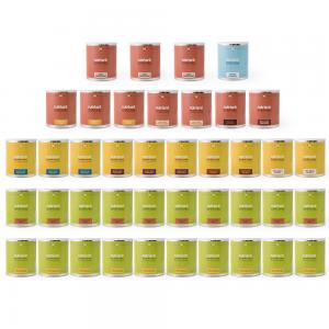 Nutrient Survival 3-Month Kit